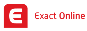 Logo Exact Online